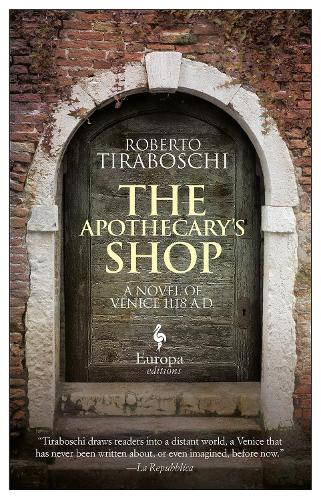 The Apothecary's Shop (Paperback)