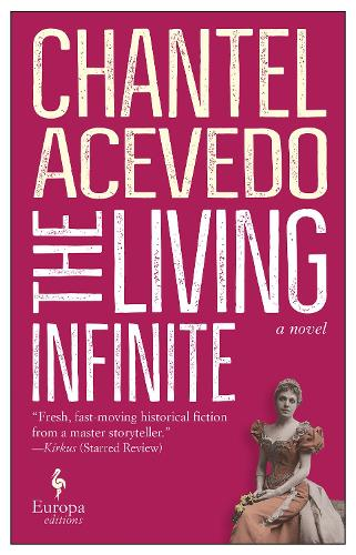 The Living Infinite (Paperback)