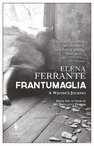 Frantumaglia (Paperback)