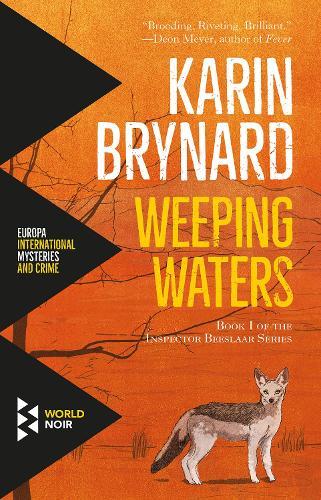 Weeping Waters (Paperback)