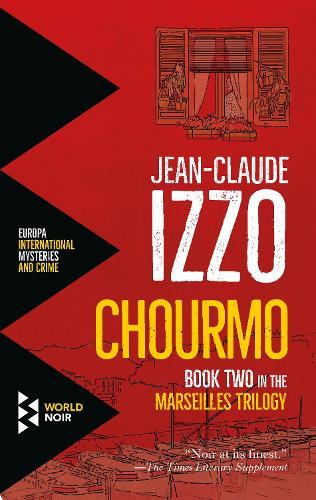 Chourmo (Paperback)