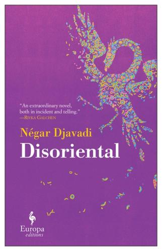 Do Not Use Disoriental (Paperback)