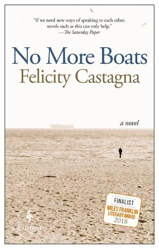No More Boats (Paperback)