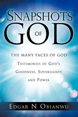 Snapshots of God - Revised Edition (Paperback)