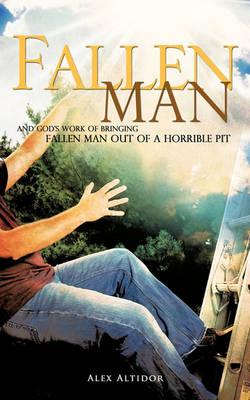Fallen Man (Paperback)
