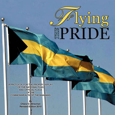 Flying the Pride (Paperback)