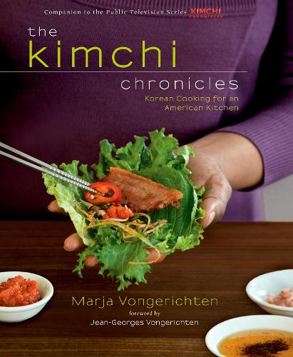 The Kimchi Chronicles (Hardback)