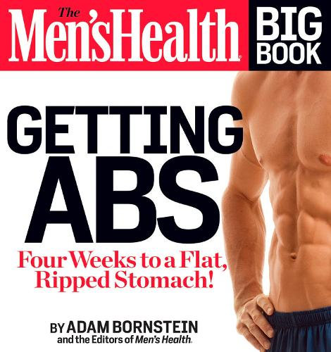 The Men's Health Big Book of Abs (Paperback)