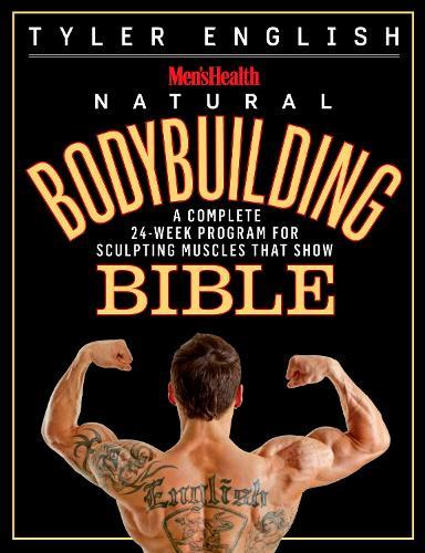 Men's Health Body Building Bible (Paperback)