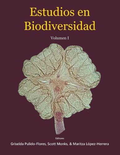 Estudios En Biodiversidad, Volumen I (Paperback)