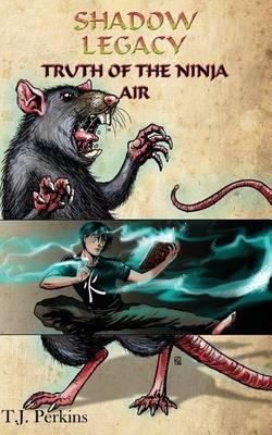 Truth of the Ninja - Air (Paperback)