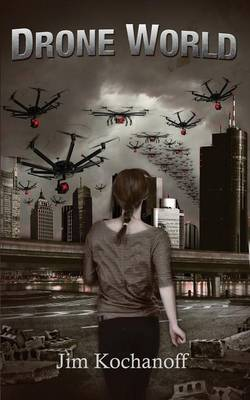 Drone World (Paperback)