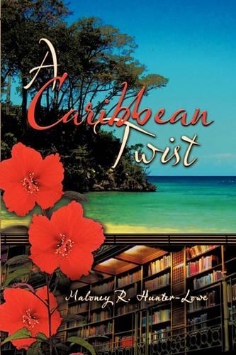 A Caribbean Twist (Paperback)