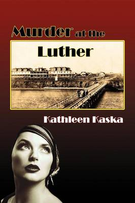 Murder at the Luther (Paperback)