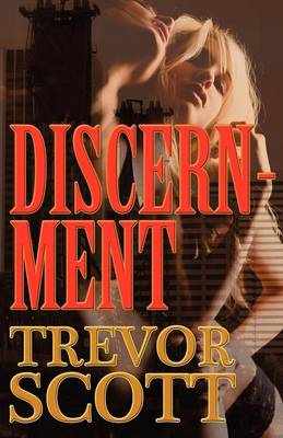 Discernment (Paperback)