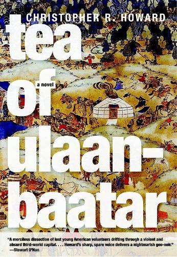 Tea Of Ulaanbaatar (Paperback)