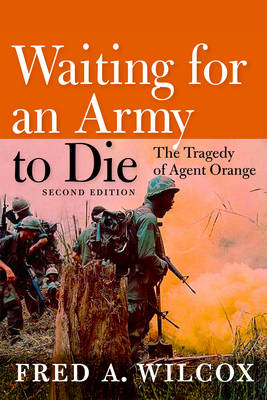Waiting For An Army To Die (Paperback)