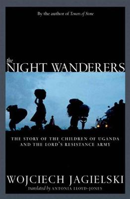 The Night Wanderers (Paperback)