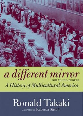 takaki a different mirror essay Dr ronald takaki, a professor in the ethnic studies department at the university of california, berkeley, describes america's immigrant history from the perspective of the minority group in the time period from colonial america to the los angeles riots of 1992 (the year before the book was published).