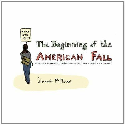 The Beginning Of The American Fall (Paperback)