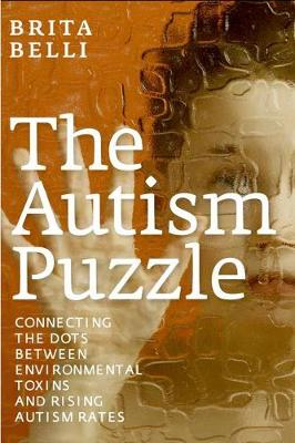 The Autism Puzzle: Connecting the Dots Between Enviromental Toxins and Rising Autism Rates (Paperback)