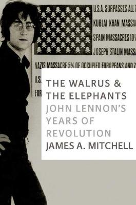 The Walrus And The Elephants (Paperback)