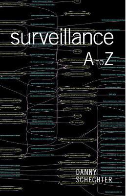Surveillance A-z (Paperback)