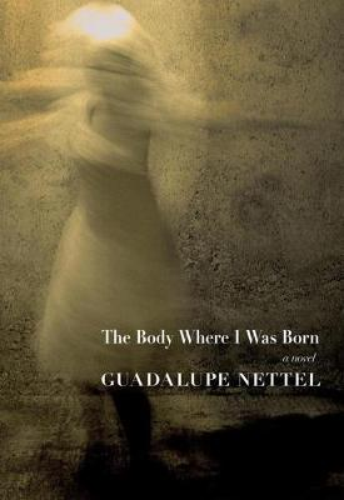 The Body Where I Was Born (Paperback)
