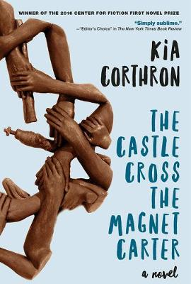 The Castle Cross The Magnet Carter (Paperback)