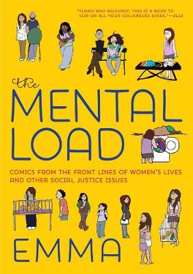 The Mental Load: A Feminist Comic (Paperback)