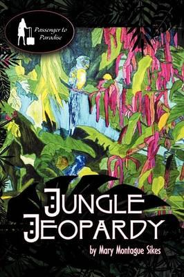 Jungle Jeopardy (Paperback)