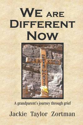 We Are Different Now (Paperback)