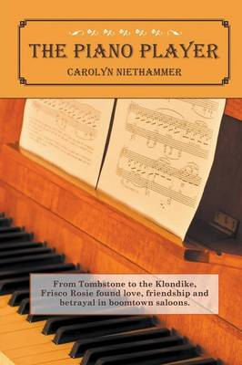 The Piano Player (Paperback)