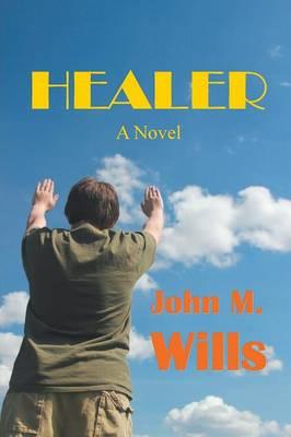 Healer (Paperback)