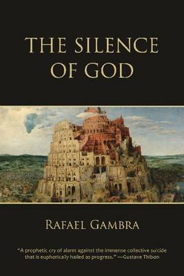 The Silence of God (Hardback)