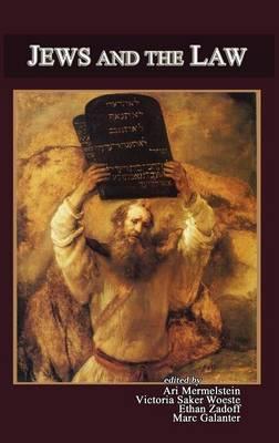 Jews and the Law (Hardback)