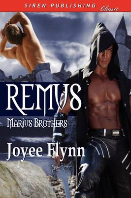 Remus [The Marius Brothers 2] (Siren Publishing Classic Manlove) (Paperback)