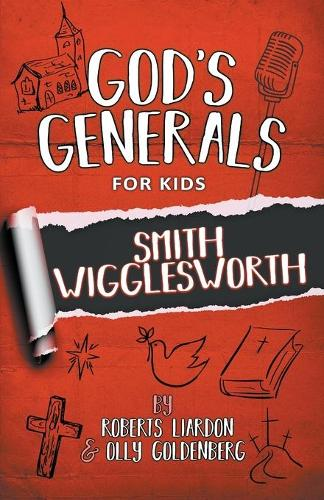 God's Generals For Kids - Volume Two (Paperback)