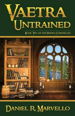 Vaetra Untrained (Paperback)