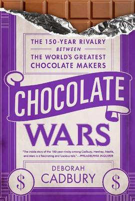 Chocolate Wars (Paperback)