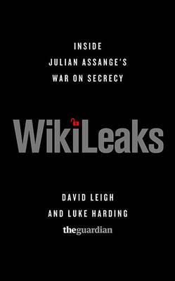 WikiLeaks (Paperback)
