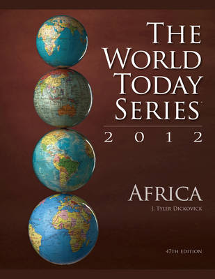Africa 2012 - World Today (Stryker) (Paperback)