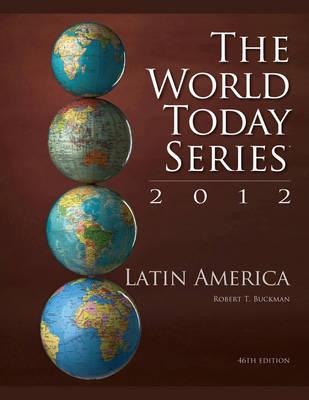 Latin America 2012 - World Today (Stryker) (Paperback)