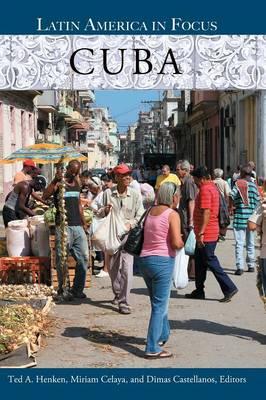 Cuba - Nations in Focus (Hardback)