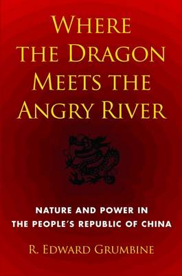 Where the Dragon Meets the Angry River: Nature and Power in the People's Republic of China (Paperback)