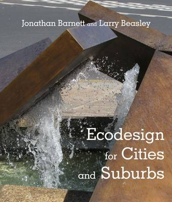 Ecodesign for Cities and Suburbs (Paperback)