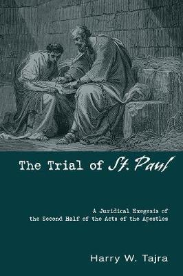 The Trial of St. Paul (Paperback)