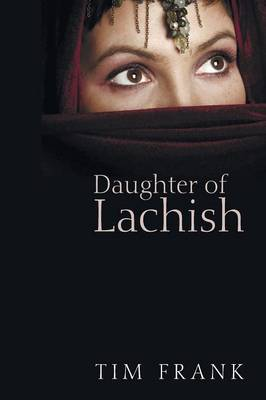 Daughter of Lachish (Paperback)