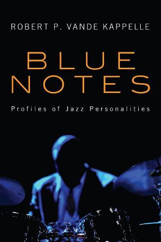 Blue Notes (Paperback)
