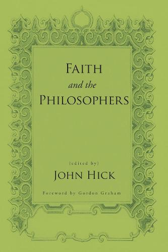 Faith and the Philosophers (Paperback)
